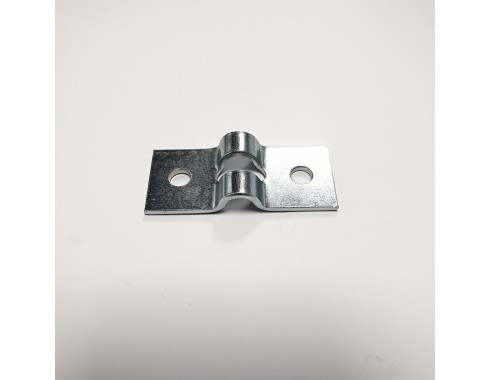 Plaque fixation anneau 4,7cm