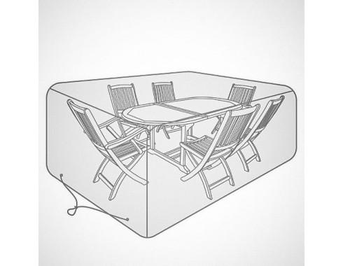 Bâche de protection carré / rectangulaire