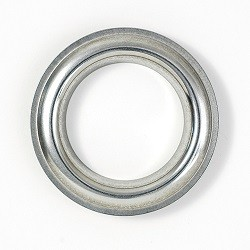 Oeillets Inox 16mm